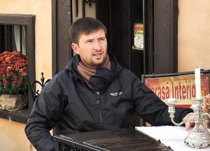 Вадим Дубчак: Ненавидеть всё русское – призывает партия Либералов Молдовы
