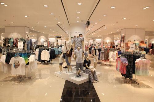 Первый магазин LC Waikiki открылся в северной столице Молдовы