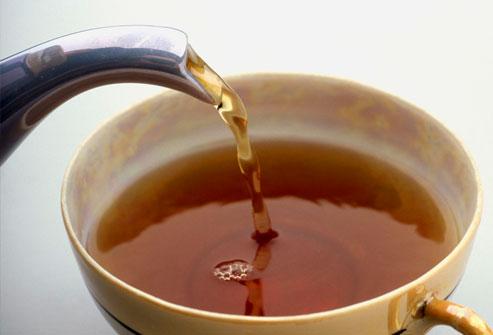 Британские ученые доказали пользу чая при сахарном диабете