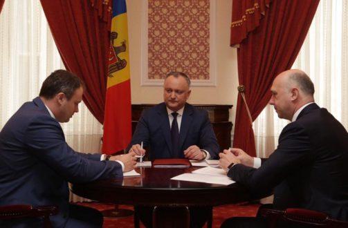Прогноз: правительство Молдовы уйдёт в отставку до конца года