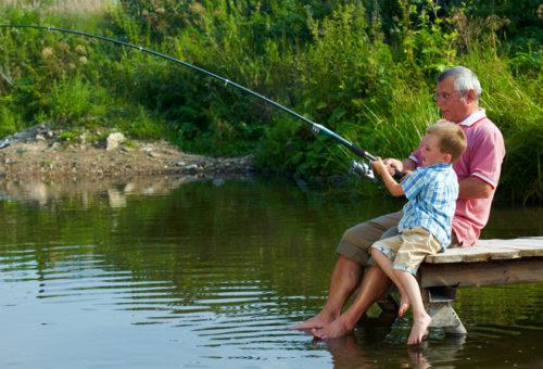 Запрет на ловлю рыбы вступил в силу на всей территории Молдовы