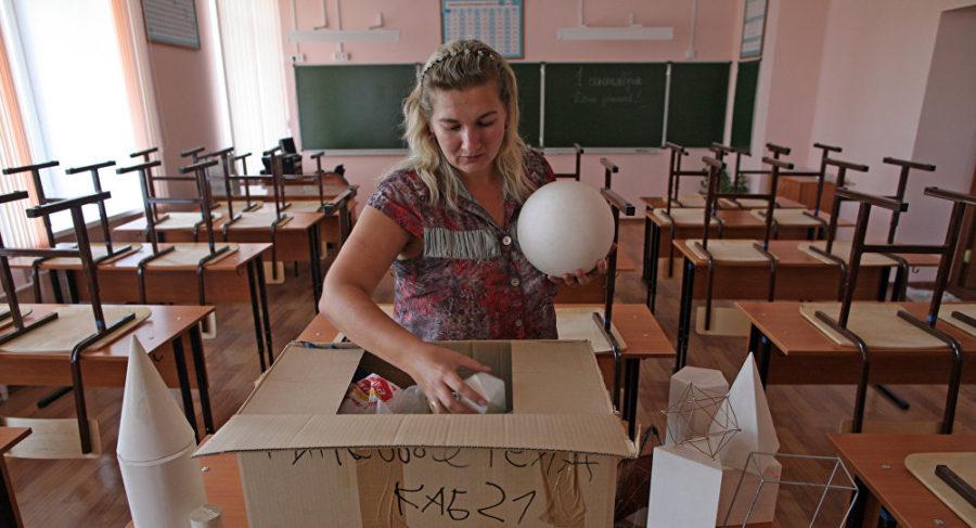 Учителя Молдавии готовы кзабастовке имасштабным митингам