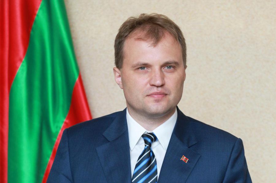 Молдова решила невыдаватьРФ прежнего президента Приднестровья— Вот это поворот