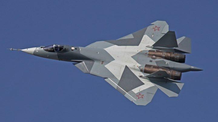 Российские истребителя оснастят новейшими радарными комплексами