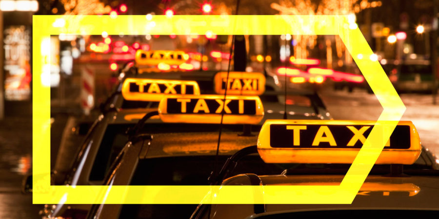 Сенатор раскритиковал объединение «Яндекс-такси» иUber