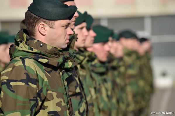 ООН должна вывести военныхРФ изПриднестровья— Премьер Молдавии