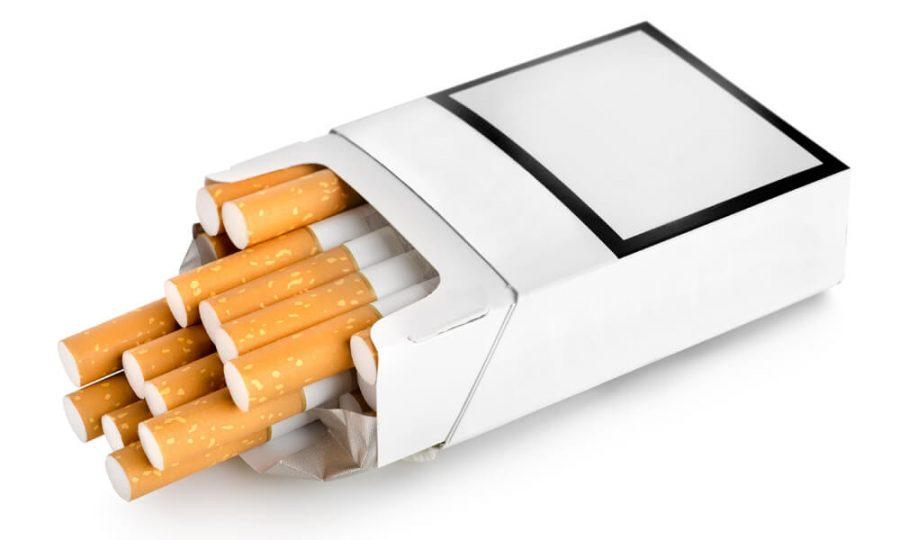Некоторые категории сигарет вМолдове могут подорожать на40%