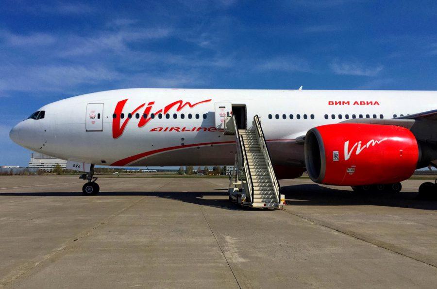 «ВИМ-Авиа» возвратит собственных пассажиров из-за границы