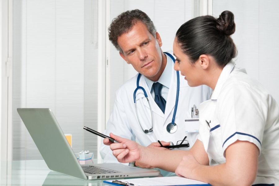 Учиться на спортивного врача